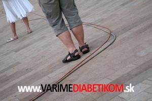 Komplikácie diabetu 8. Erektilná dysfunkcia