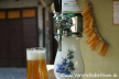 Pohár svetlého piva 2 SJ