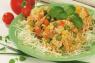 Ryža a zvýšená glykémia