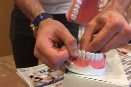 Majte pekný úsmev a zdravé zuby!